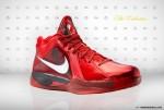 Nike Zomm Kd III - Kevin Durant