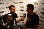 L'intervista con Sky