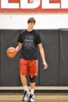 Stephen Zimmermann, quattordicenne opzionato da Unvl