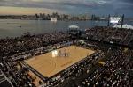 APTOPIX Carrier Classic Michigan St North Carolina Basketball