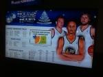 La pubblicità degli abbonamenti limitati dei Warriors