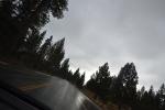 Sulla Sierra tra California e Nevada