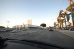 Da qualche parte a nord di Los Angeles