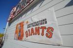 Banner per i Giants
