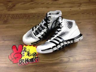 Le Adidas di Tim Duncan