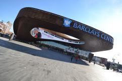 Mani entrance della Barclays