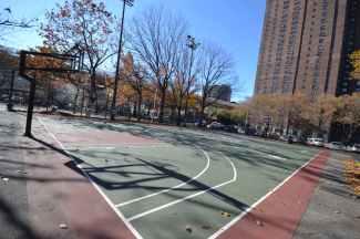 Rucker Park