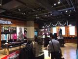 Il Nike Store di San Francisco