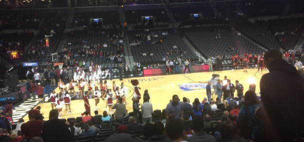 Il consolation game Unlv-Temple