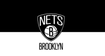Il logo dei Nets